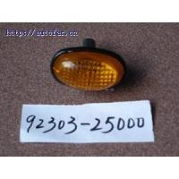 Buy cheap Car Parts Hyundai side lamp from wholesalers