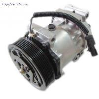 Buy cheap Car Parts Car air condition compressor from wholesalers