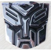 Buy cheap Car Accessory Transformers Car Decal Sticker from Wholesalers