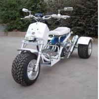 Buy cheap 200CC ZOOMER 3 WHEELS ATV AND SCOOTER from Wholesalers