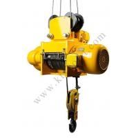 HSD wire rope electric hoist