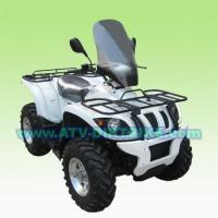 Buy cheap EEC & COC Vehicle (Europe) VIP-JAGUAR 500(4X4) from Wholesalers