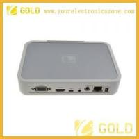Buy cheap Google TV Google TV Amlogic A9 Android2.3 Support HDMI VGA Camera Wireless mouse from Wholesalers