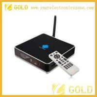 Buy cheap Google TV Amlogic 8726-M cortex 9 android2.3 512M/4GB Google TV Box from wholesalers