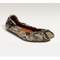 Buy cheap Lanvin Shoes Lanvin Maker Design Snakeskin Shoes from Wholesalers