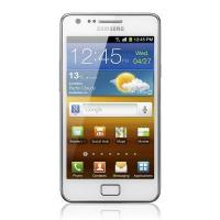 Buy cheap Mobile PhoneSamsung Galaxy S II White (S 2 i9100) 3G Android Smartphone from wholesalers