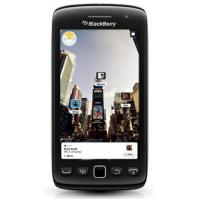 Buy cheap Mobile PhoneBlackBerry Torch 9860 3G - Black from wholesalers