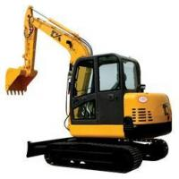 Buy cheap HD8070LI-8HTracked hydraulic excavator from Wholesalers