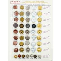 Buy cheap Laser marking button series from Wholesalers