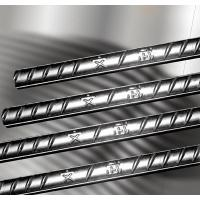 cold rolling ribbed bar