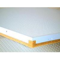 Buy cheap KPS felted wool lining perforation sound absorption board from Wholesalers