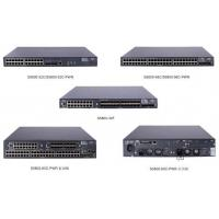 H3C S5800 S5820X Series switches