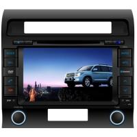Buy cheap Land Crusier Car DVD with GPS Navigation from wholesalers