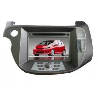 Buy cheap Car DVD Player for Honda New Fit from wholesalers