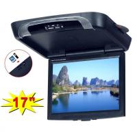 Buy cheap 17'' Flip down DVD Player from Wholesalers