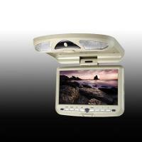 Buy cheap 9'' Flip down DVD Player from Wholesalers