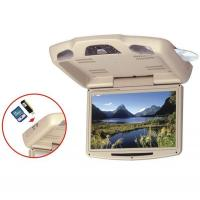 Buy cheap 12.1'' Flip down DVD Player from Wholesalers