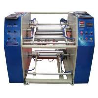 Buy cheap JCRW-500 Stretch Film Rewinding Slitter from Wholesalers