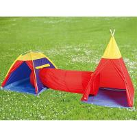 Buy cheap play tent and tunnel from Wholesalers