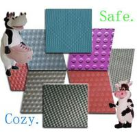 Buy cheap Cow Mat/ Rolled Rubber Mat from wholesalers