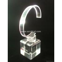 Quality acrylic watch display stands wholesale