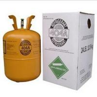 Buy cheap Refrigerant Gas Freon R404a from Wholesalers
