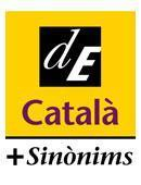 China Advanced Catalan Dictionary and Thesaurus on sale