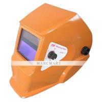 Buy cheap Auto Darkening Solar Welding Helmet Arc &Carbon dioxide gas welding Helmet from Wholesalers