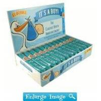 China Browse All 50+ Themes It A Boy Bubble Gum Cigars 36 ct Box on sale