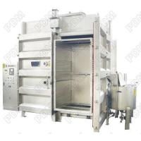 YG Spray Type Hank Yarn Dyeing Machine