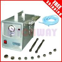 Buy cheap DIAMOND MICRODERMABRASION DERMABRASION SPA MACHINE from Wholesalers