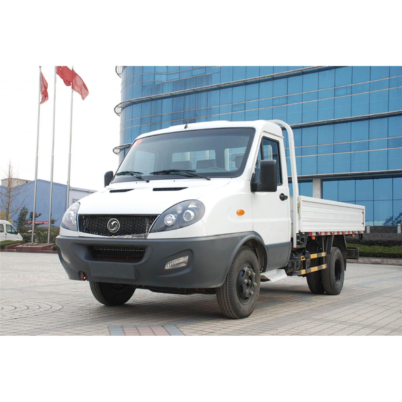 Buy cheap light truck from Wholesalers