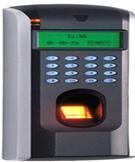 Buy cheap Automatic Door Operator Automatic Door Operator Fingerprint Reader from wholesalers