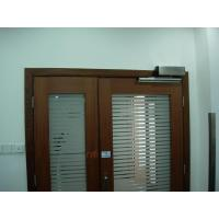 Buy cheap Automatic Door Operator Sliding Arm Automatic Door Operator 18077 from Wholesalers