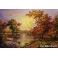 China Scenery Painting on sale