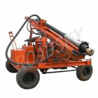 Buy cheap Roadsky YW Series Highway Guardrail Installation Machine from Wholesalers