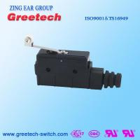 Buy cheap Limit Switch ENEC Limit Switch from Wholesalers