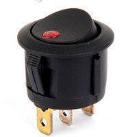Buy cheap 12V Rocker Switch from Wholesalers
