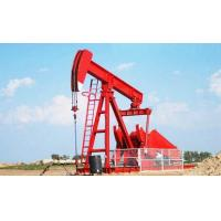 Buy cheap API Standard Pumping Unit from wholesalers
