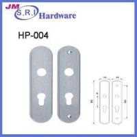 Quality Handle Escutcheon Plate Series HP-004 wholesale