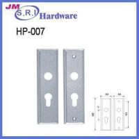 Quality Handle Escutcheon Plate Series HP-007 wholesale
