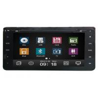 Buy cheap Full-touch Toyota Universal J-6928 Payment:T/T/Bank transfer from wholesalers