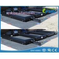Buy cheap soccer field inflatable soccer field for sale Product ID:FB-003 from Wholesalers
