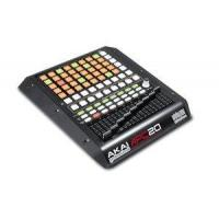 Buy cheap AKAI APC20 COMPACT PROFESSIONAL ABLETON CONTROLLER from Wholesalers