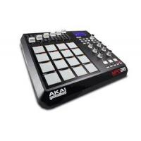 Buy cheap AKAI MPD26 MIDI-over-USB pad controller with genuine MPC pads. from wholesalers