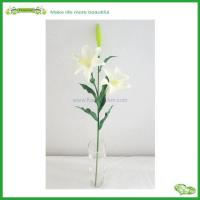 canada artificial flower cheap real touch artificial flower head