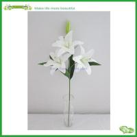 wholesale artificial flower arrangements artificial flower lily of valley