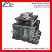 Buy cheap Aluminum low pressure casting mould from Wholesalers