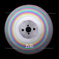 Buy cheap W5 material *AMA high speed steel circular saw blade from Wholesalers