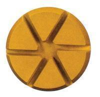 Buy cheap Grinding and Polishing Concrete resin pads from Wholesalers